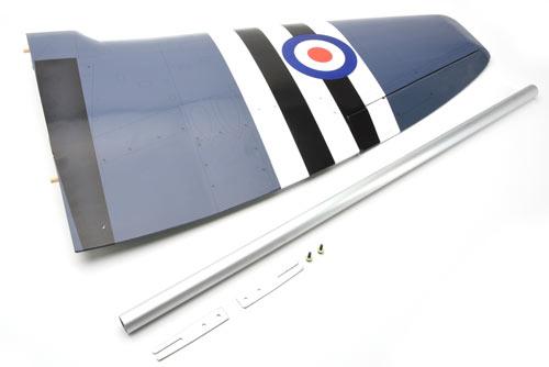 BH R/Side Wing Panel-Sea Fury