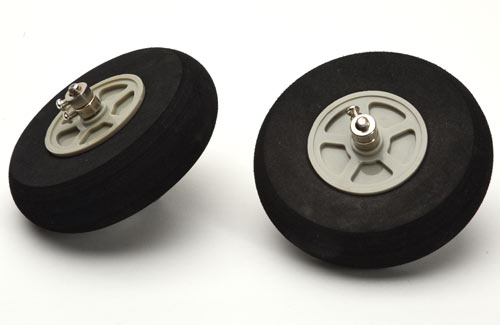 Main Wheel (2pcs) - WOT 4 Xtreme