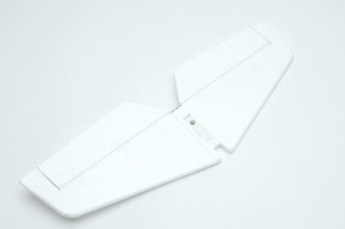 Tailplane - WOT4 Foam-E+