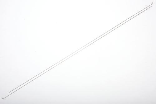 Elev/Rudd P/Rod Set-WWot Foam-e