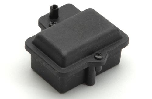 Waterproof RX Box - Hunter