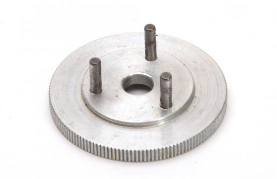Engine Flywheel - Opt/MaxGP