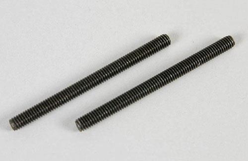 Rods M4 x 51mm (Pk2)