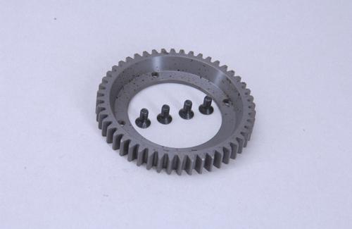 Steel gearwheel big 48t-reinforced