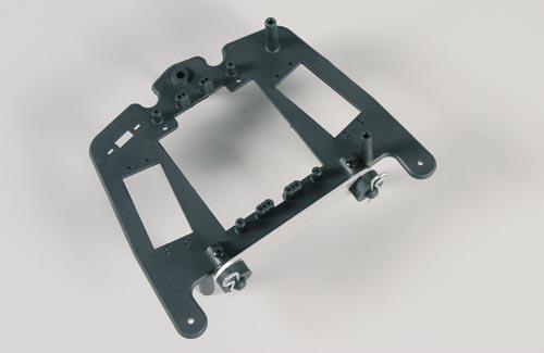 RC Plate 1:6 F.Hydr. Brake. Set