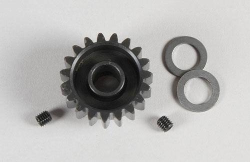Steel Gearwheel 19 Teeth
