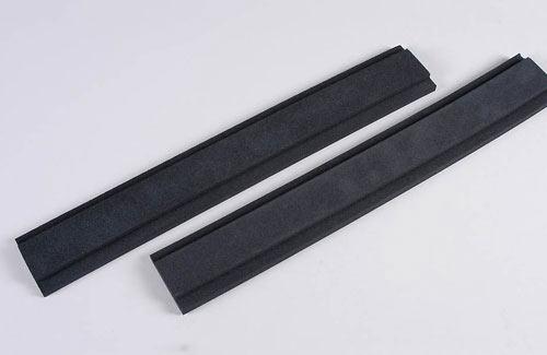 Tyre Ins F/Slicks Narrow 1:6 (Pk2)
