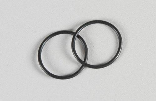 O-ring 19x1.5-Airfilter Adptr(Pk2)