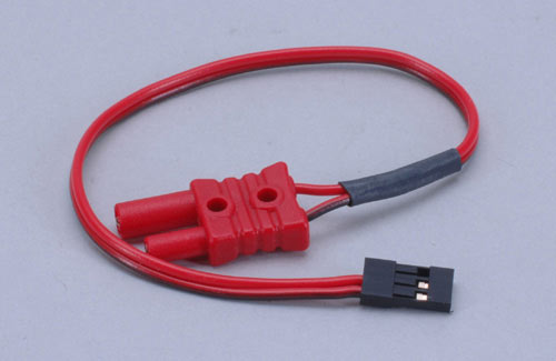 Receiver Cable Gold Cont/ JR-Graup
