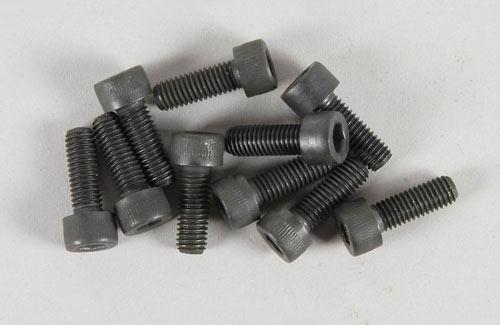 Socket Head Screw M5x14mm (Pk10)
