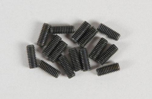Headless Pin M4x10mm (Pk15)