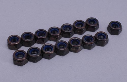 Nylock Nut M5 (Pk15)