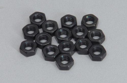 Hex Nut M4 (Pk15)