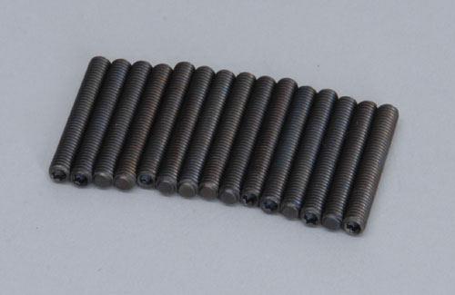 Headless Pin W/Torx M4x30 (Pk15)