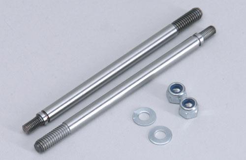 Threaded Piston Rod Long (Pk2)
