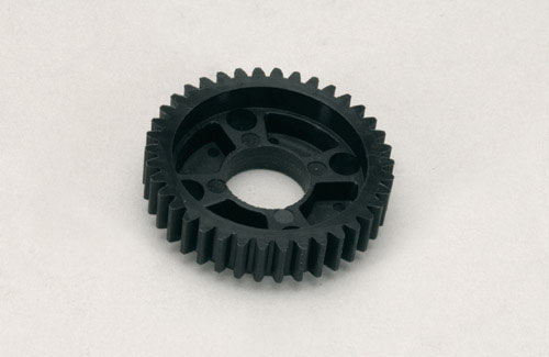Plastic Gearwheel 38 Teeth 2-speed