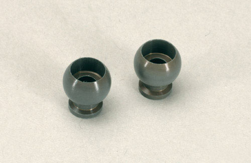 Alloy Joint Ball 10x10.75mm (Pk2)