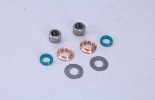 Guide/roller brg set f/viscous diff