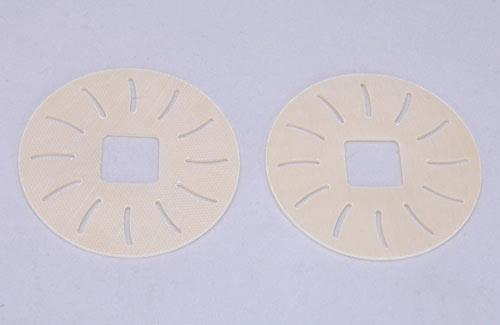 GFK Brake Disks - Hydr Brake (Pk2)