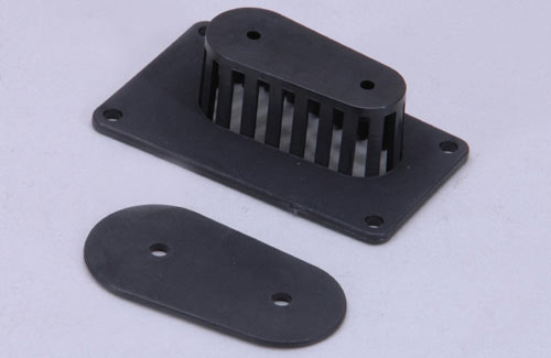 Filter Plate/Cover For Foam (Pk2)