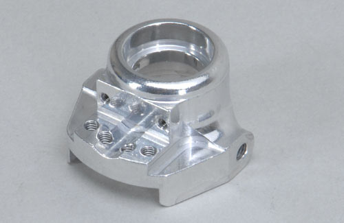 Front alloy upright right/left 4WD