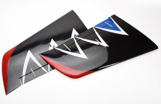 Wing Panel Set - Xcalibur+ (RAF)