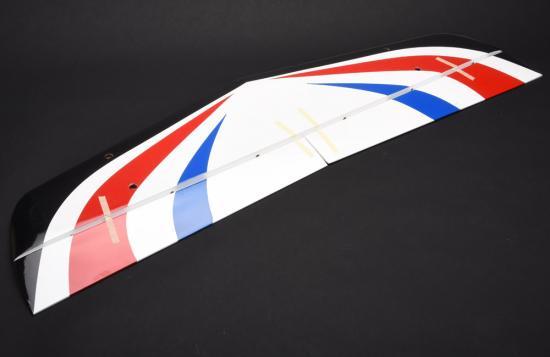 Tailplane Set - Xcalibur+ (RAF)