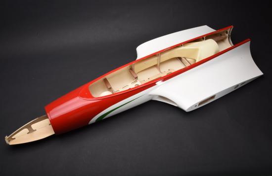 Fuselage Set - Xcalibur+ (Sport)