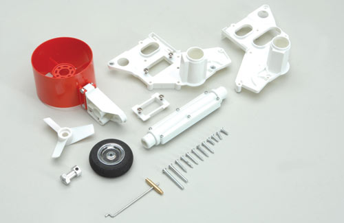 Power Parts - Salto