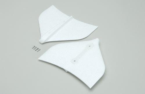 Wing Tip - Acrobat