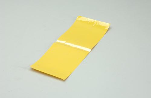 Acro Wot Yellow Film 260mm x 100mm